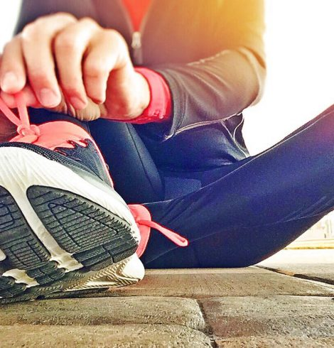 How to Avoid Workout Burnout