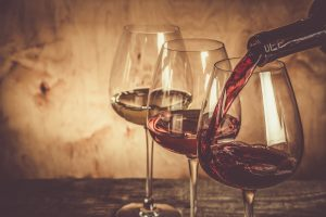 8 Clever Ways To Use Leftover Wine