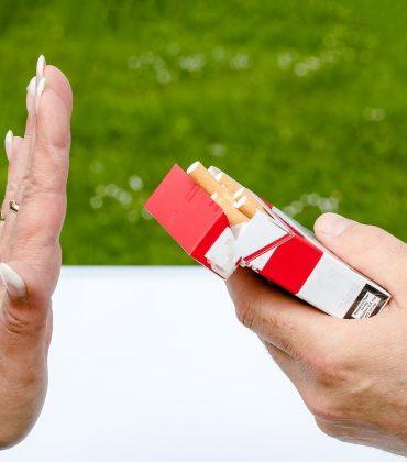 Effective alternatives to quit smoking