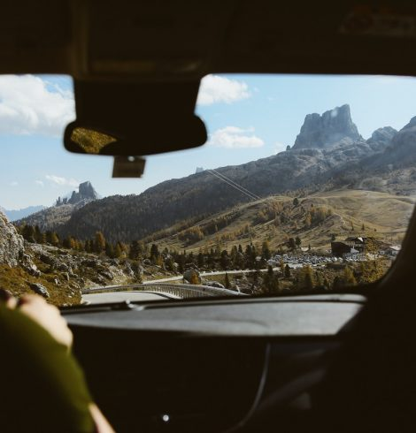 Getting Ready for the Ultimate Road Trip: 5 Things To Remember