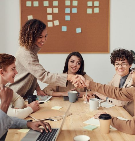 5 Ways in Which Your Business Can Benefit From Delegating