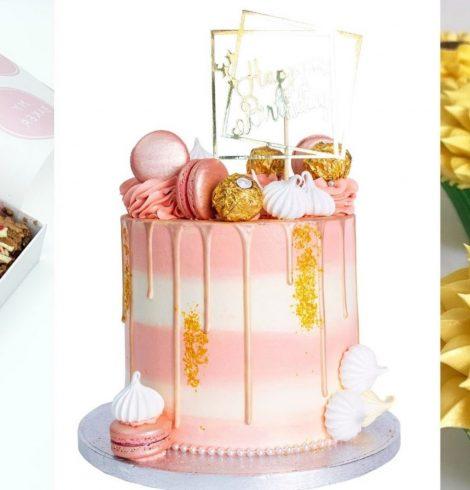 FINE CAKE APPRECIATION REACHES AN ALL-TIME HIGH