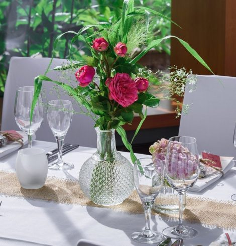 5 Steps to Planning a Memorable Event