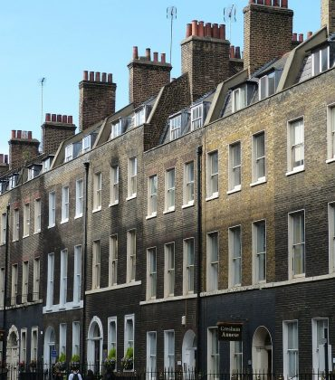 Is Romford in London or Essex and what makes the town a property hotspot?