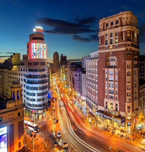 Advertising Agency in Madrid – How to Choose the Right Advertising Firm