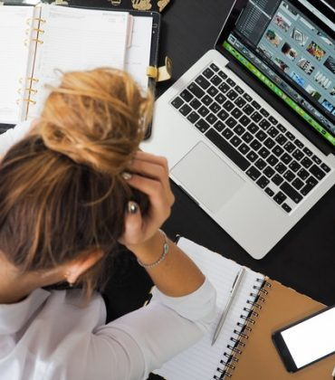 Under Stress? These Four Super Foods Could Help