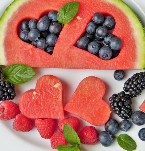 Truly Appreciating Healthy Food And Its Impact On Quality Of Life