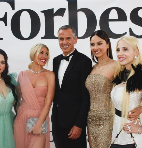 The I Success Awards Gala is a Success at Cannes