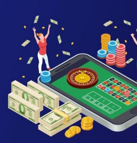 Ready-Made Casino Website to Buy
