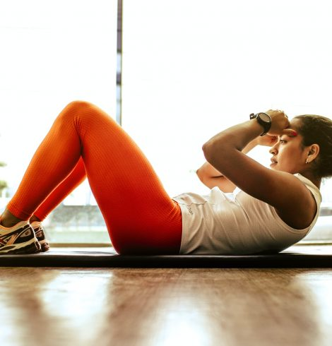 The Secrets to Starting Exercise And Sticking With It