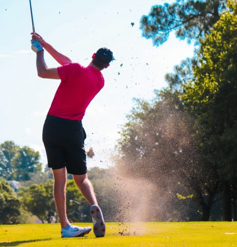 4 Trusted Ways to Improve Your Golf Game
