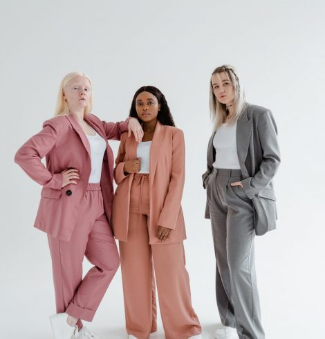 The 2021 Trends That are Embracing Comfort and Style