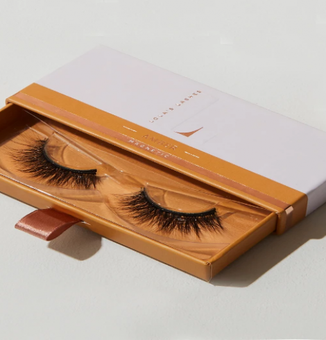 What you need to know about magnetic eyelashes