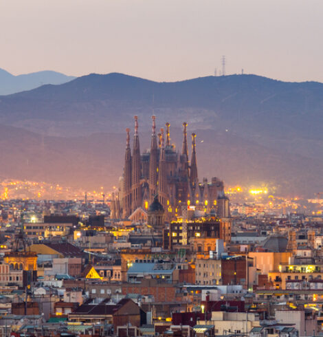 Free activities to do in Barcelona