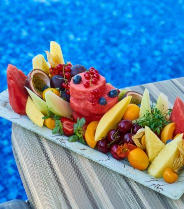 Tips For Eating Well When On Holiday