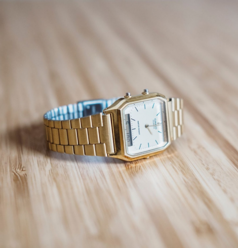 How To Care For A Vintage Watch