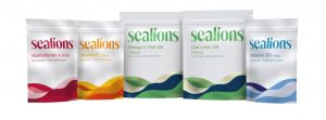 Sealions Launches Accessible Vitamin Range