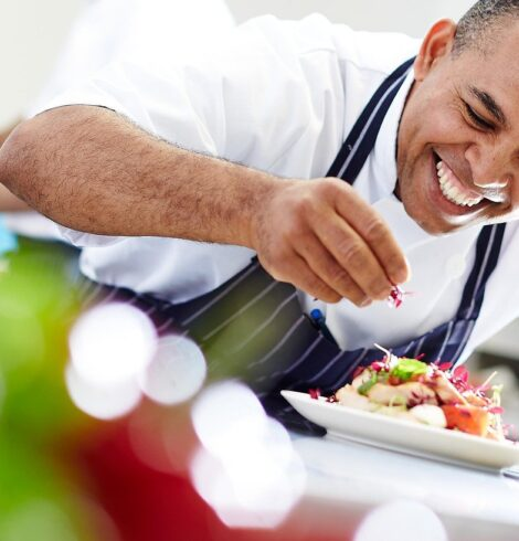 10 Catering tips for your next corporate event