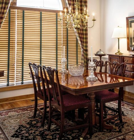 Types of Window Blinds for Your Home
