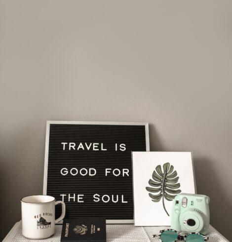 6 Best Travel Health & Wellness Essentials