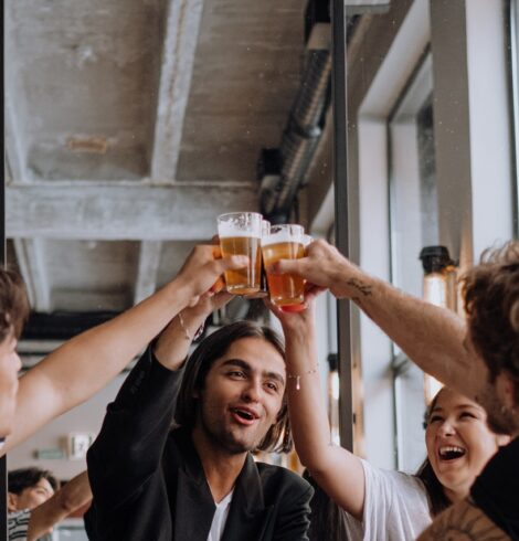 What are the best beer festivals in Europe?