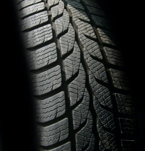 Tyre care tips: how to improve your tyre's life