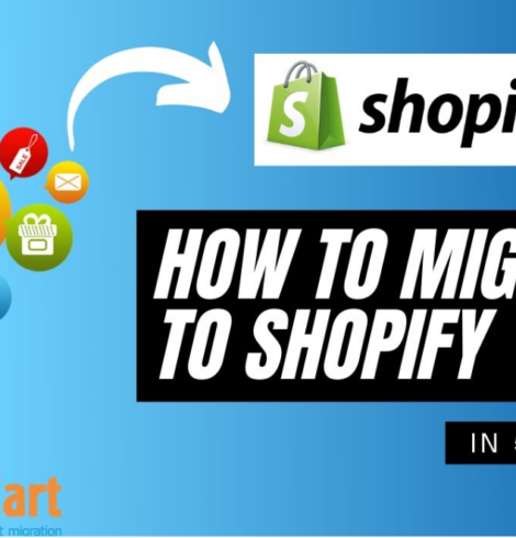5 Reasons to Migrate your Website to Shopify